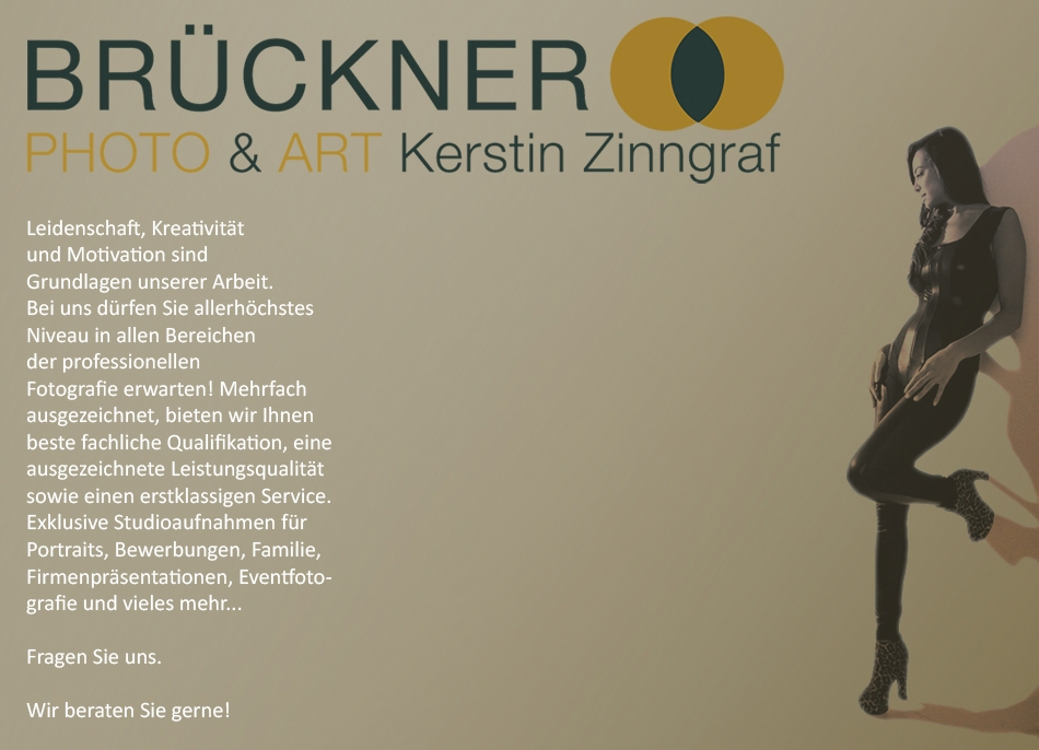Brückner Photo & Art